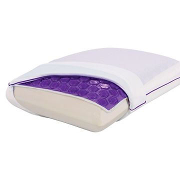 Bed pillows target for Comfort revolution king pillow