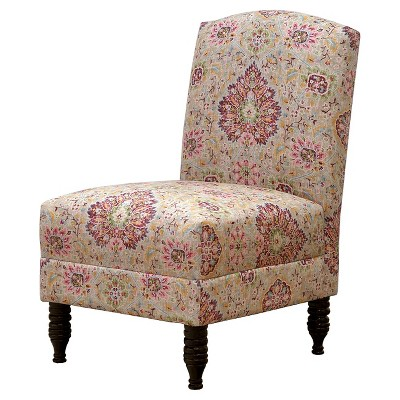 Skyline Mallory Upholstered Chair - Prints