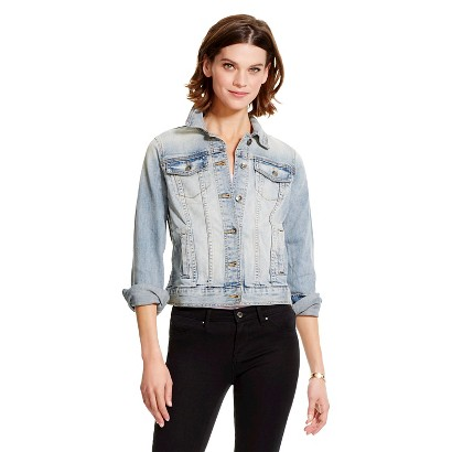 Women's Denim Jacket Merona®