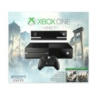 Xbox One 500GB Kinect Bundle with Assassin's Creed Unity and Black Flag