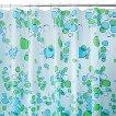 InterDesign Bubblz Shower Curtain