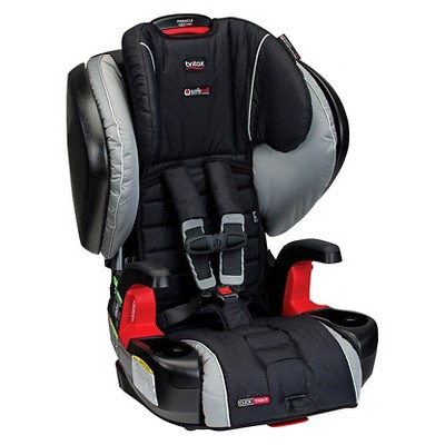 Britax Pinnacle ClickTight Harness Booster - Manhattan