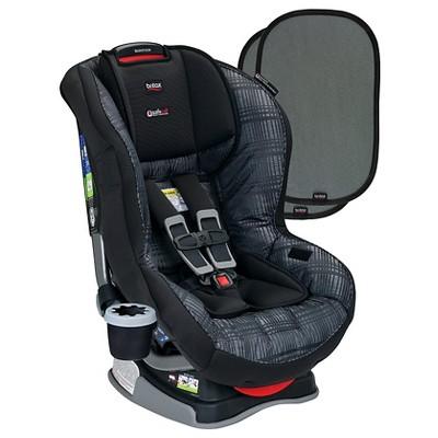 Britax Marathon PLUS Convertible Car Seat - Domino