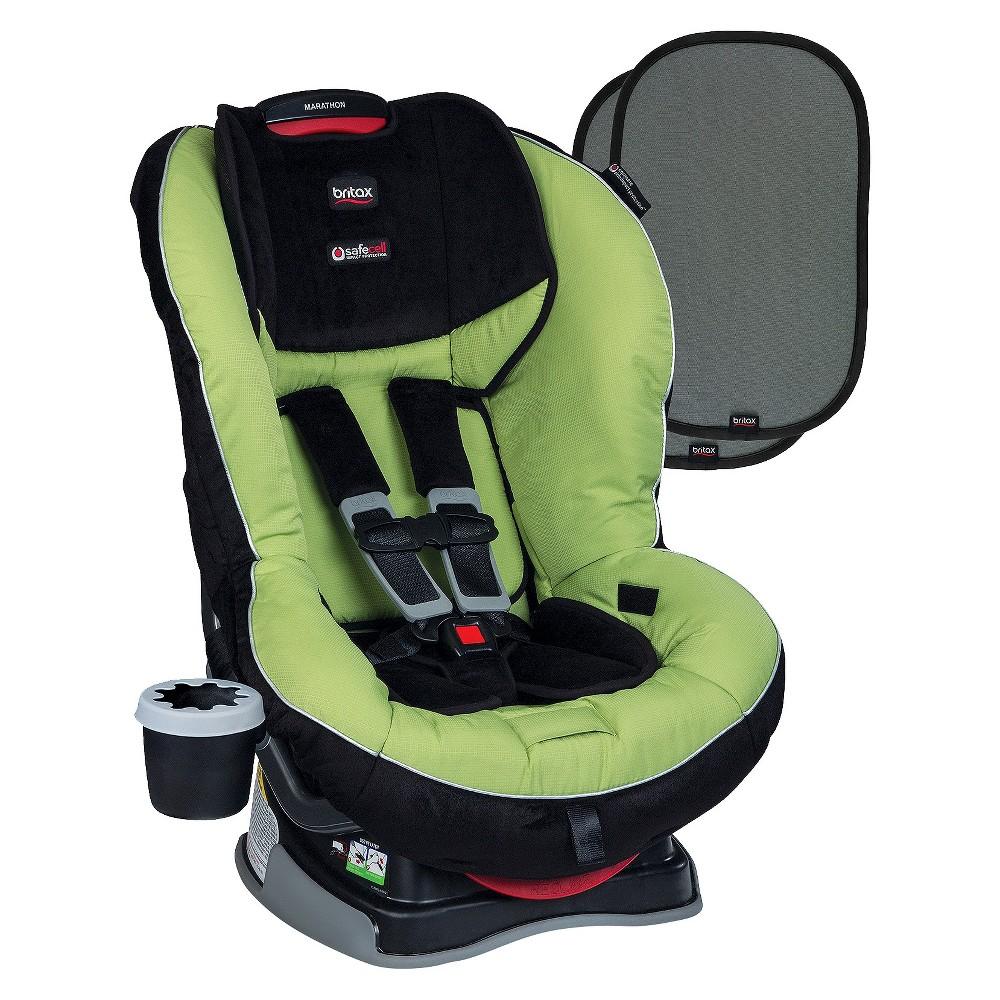 2014 Britax Marathon Car Seat With Reviews
