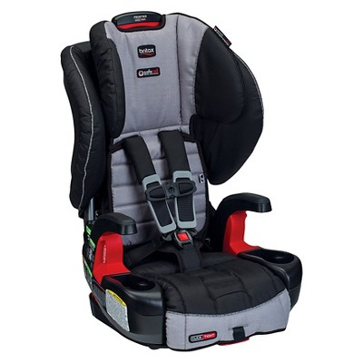 Britax Frontier ClickTight Liberty Harness Booster - Metro