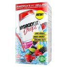 Hydroxycut Weight Loss Supplement Fruit Punch Drops - 1.62 fl oz