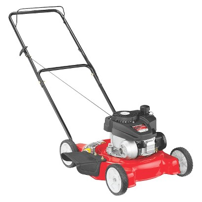 yard machine 21 push mower