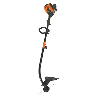 "Remington 17"" 25cc Two-Cycle Curved Shaft Gas Trimmer"
