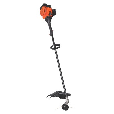 "Remington 17"" 25cc Two-Cycle Straight Shaft Gas Trimmer"