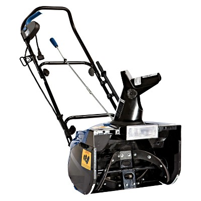 Snow Joe 18 Inch 15 Amp Electric Snow Thrower with Light