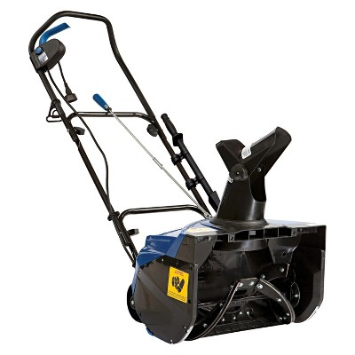 Snow Joe 18 Inch 15 Amp Electric Snow Thrower