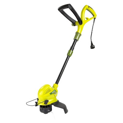 Sun Joe 12 Inch 4 Amp Electric Grass Trimmer/Edger