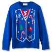 Boys' Ugly Holiday Sweater