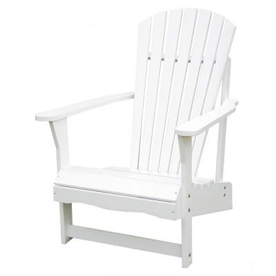 International Concepts Adirondack Patio Chair
