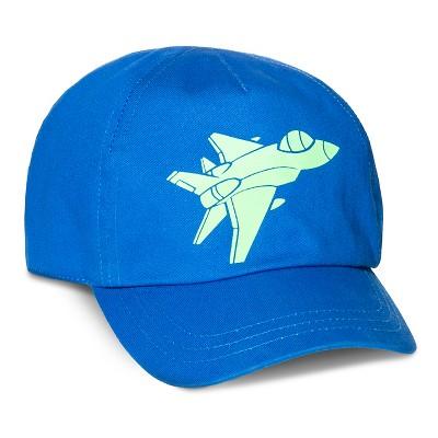 Ecom Baseball Hats Circo Capri Blue