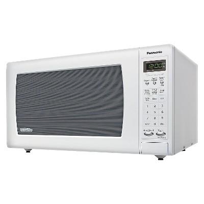 Ecom Microwave Oven Panasonic