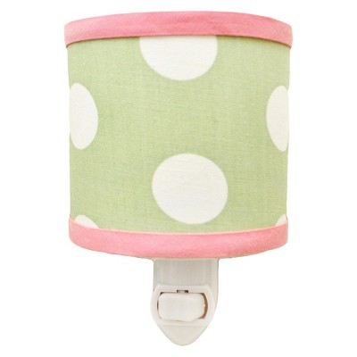 My Baby Sam Pixie Baby Night-Light Pink