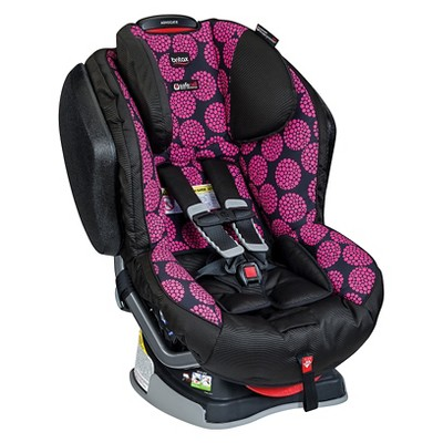 Britax Advocate Convertible Car Seat - Broadway