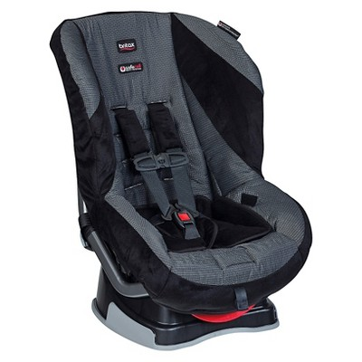 Britax Roundabout Convertible Car Seat - Onyx
