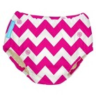 Charlie Banana Training Pant - Pink Chevron (Select Size)