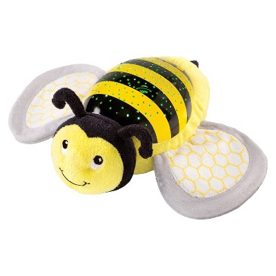 Summer Infant Slumber Buddies Baby Soother and Sound Machine - Bumble Bee