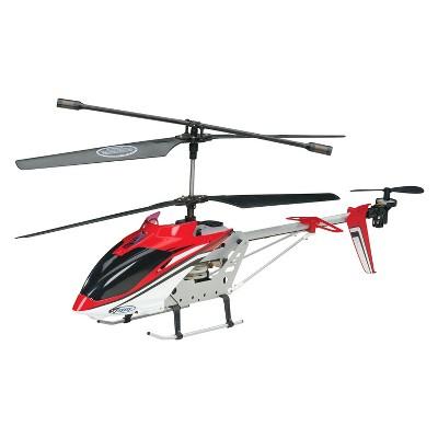 Estes Diamondback Rc Helicopter