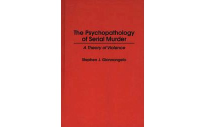 psychopathology of crime Psychological theory and method have played a major part in shaping our understanding and interpretation of crime psychology and crime supplies a timely and much-needed general text covering the range of contributions psychology has made both to understanding crime and responding to it the.