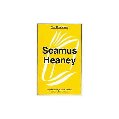 seamus heaney writing style Posts about beowulf translation by seamus heaney written by davidfawbert david fawbert seamus heaney writing style, summer 1969 seamus heaney.