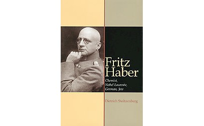 fritz haber biography Fritz haber was a german physical chemist who was awarded the 1918 nobel prize in chemistry for developing a method of synthesizing ammonia from nitrogen in the air.