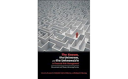 An essay on the known the unknown and the unknowable