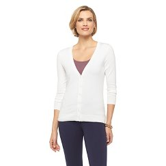 Women's V-Neck Favorite Cardigan Merona®