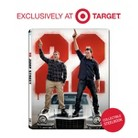 22 Jump Street (Blu-ray/DVD) (Steelbook) - Target Exclusive