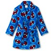 Toddler Boys' Spider-Man Plush Robe