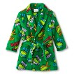Toddler Boys' Teenage Mutant Ninja Turtles Plush Robe