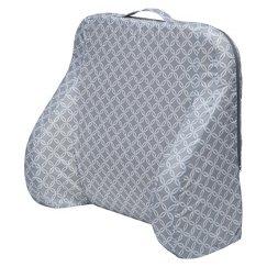 Boppy Maternity Back Rest Prenatal Therapeutic Pillow - Gray