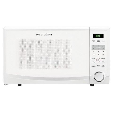 Countertop Microwave At Target : Frigidaire 1.1 Cu. Ft. 1100 Watt Microwave Oven - White FFCM1134LW ...