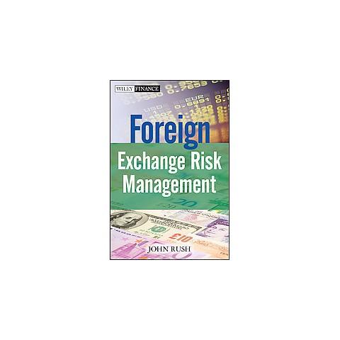 Foreign Exchange Regulation Manual