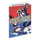 Pokemon Omega Ruby & Pokemon Alpha Sapph (Paperback)