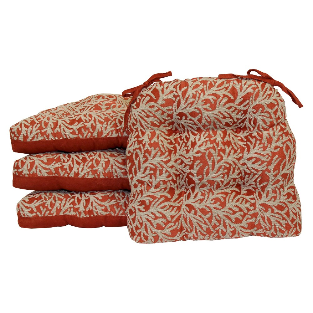 PACK CORAL BRACH CHAIRPAD
