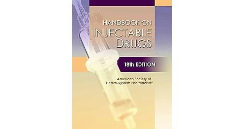 handbook on injectable drugs pdf free