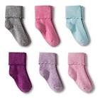 Toddler Girls' Casual Socks