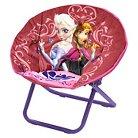 Frozen Saucer Chair