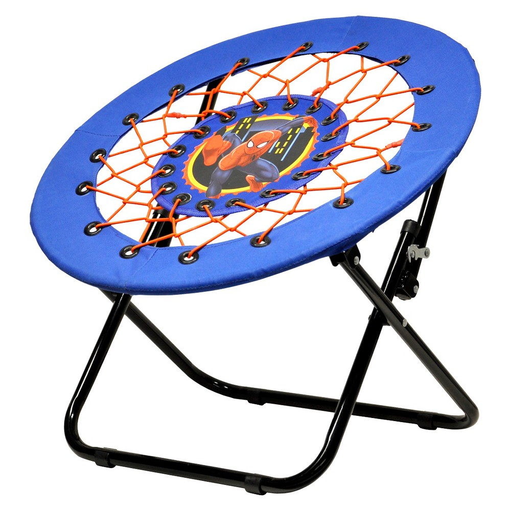 Spiderman Flex Chair, Blue