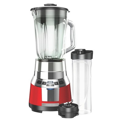 Black+Decker Blender with Personal Jar