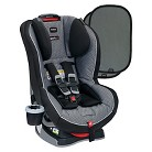 Britax Boulevard PLUS Convertible Car Seat