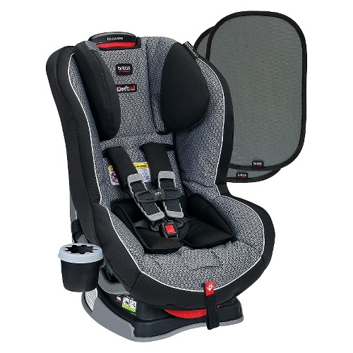 britax boulevard plus convertible car seat ebay. Black Bedroom Furniture Sets. Home Design Ideas