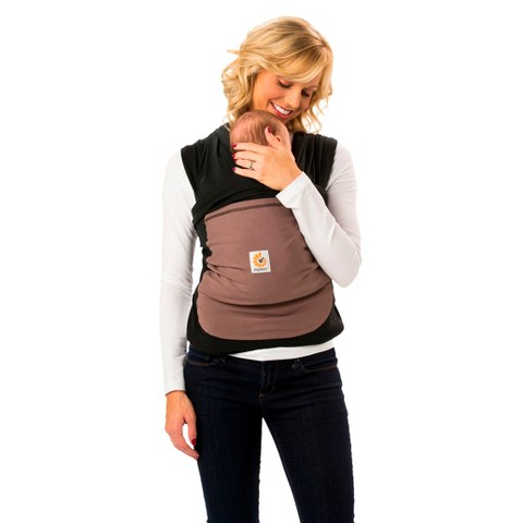 Ergobaby wrap baby carrier product details page