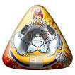 "Yeti Wedge Snow Tube -  42"" Inflated"