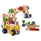 PlanToys® 60 Construction Set