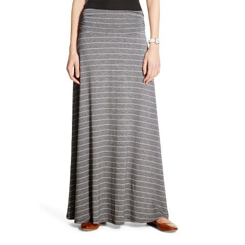 s maxi skirt merona 174